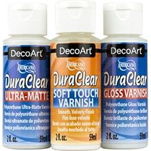 Duraclear Varnishes With Images Varnish Glass Decals Faux Stained Glass