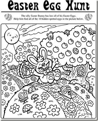Easter Colouring Worksheets Malvorlagen Ausmalbilder Mandala