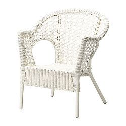 Sillones Tradicionales Y Modernos Sessel Weiss Sessel Korbstuhle