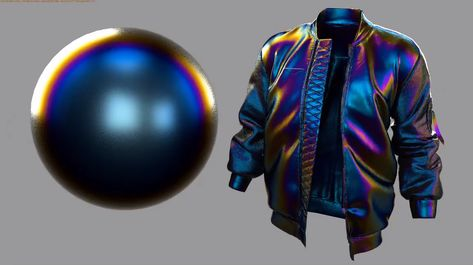 Creating Oil-Slick Materials with Octane for Cinema can find Cinema and more on our website.Creating Oil-Slick Materials with Octane for Cinema Digital Painting Tutorials, Digital Art Tutorial, Art Tutorials, Art Reference Poses, Drawing Reference, Drawing Poses, Drawing Tips, Cinema 4d Tutorial, Vfx Tutorial