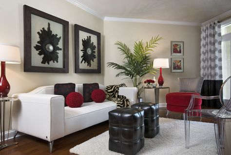 2016 Black And White Living Room Ideas For A Timeless Look