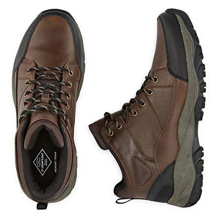St. John's Bay Mens Farrel Hiking Boots Turstøvler  Hiking boots