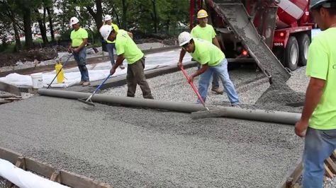 Conventional asphalt is a major cause of urban flooding. Its slick surface doesn't absorb rainwater, causing it to run into nearby homes and businesses. Permeable pavement, on the other hand, allows water to filter down into the ground, keeping it from ending up on neighboring properties. This video was created by the Center for Neighborhood Technology.