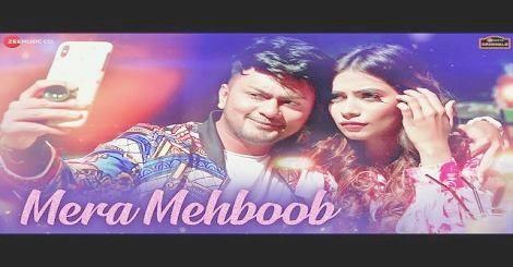 Mera Mehboob Mp3 Song Download Punjabi Awez Darbar 2019 Mp3 Song Download Songs Mp3 Song