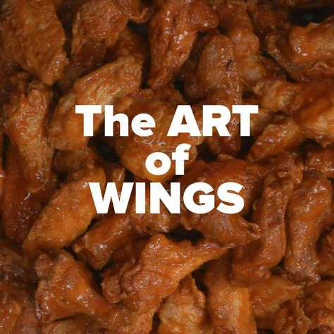 Wings: the ultimate appetizer thanks to Frank's!
