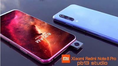 Redmi Note 8 Pro Full Details Xiaomi Samsung Galaxy Phone Note 8