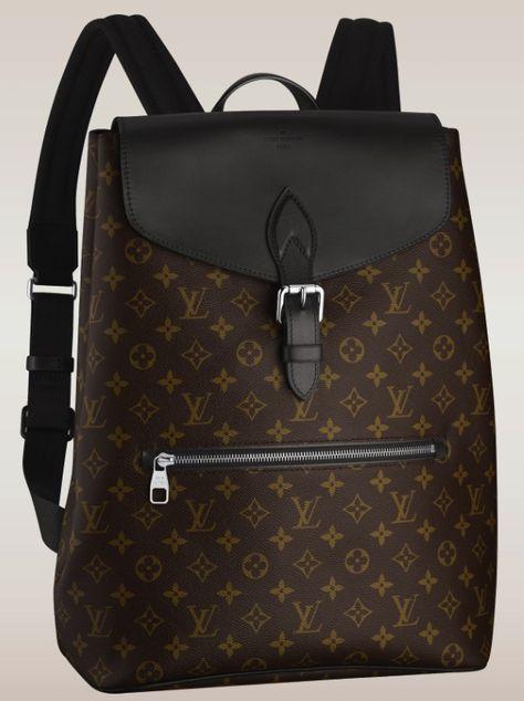 46cc16788ea Louis Vuitton New Macassar Bags - PurseForum