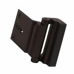 Defender Security U 11126 Door Reinforcement Lock Add Extra