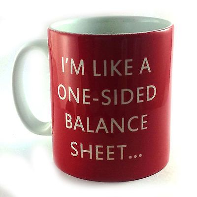 Iu0027m like a one sided #balance #sheet gift mug cup present - balance sheet forms