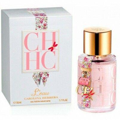 fragancia perfume mujer adolescentes