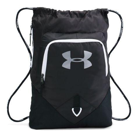 Play Ultimate Nike Cinch Bag