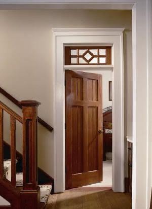 Craftsman+interiors | Pictures Of Craftsman Interior Trim?