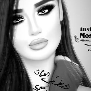 مصطفى الجاف رسام رقمي Mostafa Jaf Fotos Y Videos De Instagram Nose Ring Nose