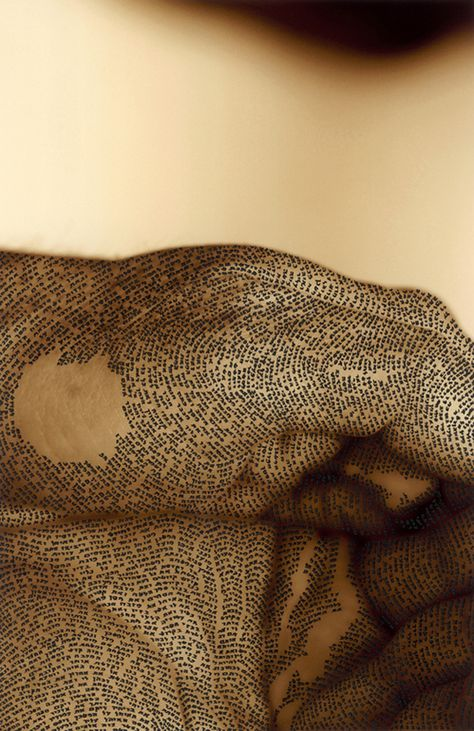 Calligraphy-on-the-Human-Body1