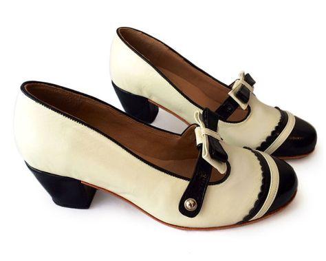 Vintage Damen Chinesisch Schuhe Klassisch Ballett Freizeit Flache Schwarz
