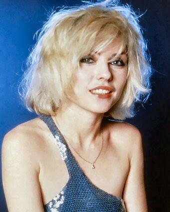 Boom. : Daily Boom 80's Throwback: Blondie - 'Rapture'