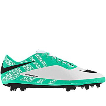 Just customized and ordered this Nike HYPERVENOM Phatal FG iD Women's  Firm-Ground Soccer Cleat