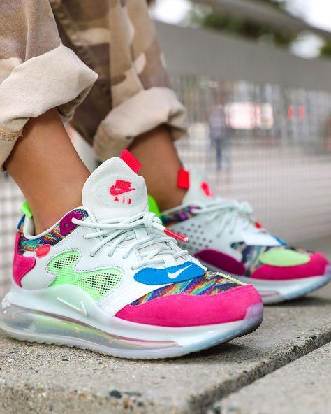 Nike Air Force 1 AC BR QS orange Kopie More Sneakers