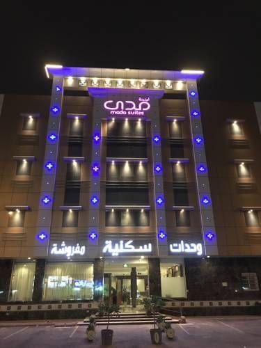 أجنحة مدى فنادق السعودية شقق فندقية السعودية Broadway Shows Broadway Broadway Show Signs