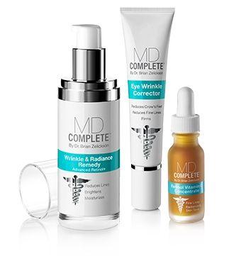 Md Complete Skincare Marie Osmond Regimen Skin Care Anti Aging Best Anti Aging Creams