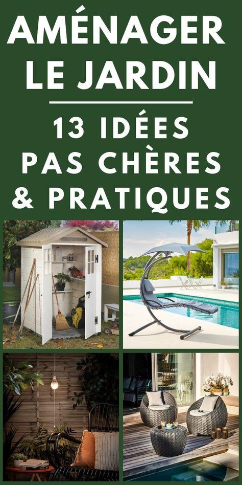9 Idees Pour Preparer Le Jardin Pour Les Beaux Jours Jardins Salon De Jardin Gifi Et Deco Jardin