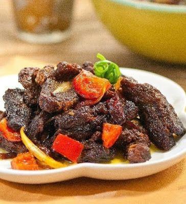 Resep Daging Panggang Gula Merah Di 2020 Resep Daging Makanan Resep Makanan