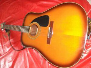 Acoustic Fender Guitar Dg 15sb Serial No 95060727 95 Or 96 Year Acoustic Fender Guitar Kijiji