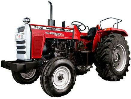 Massey Ferguson 9500 | MAHINDRA TRACTOR'S | Tractor price