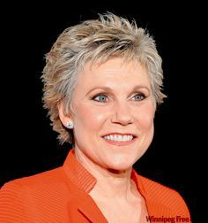 Morna Anne Murray CC ONS, known professionally as Anne Murray, is a Canadian singer in pop, country, and adult contemporary music whose albums have sold over 54 million copies worldwide as of 2012.
