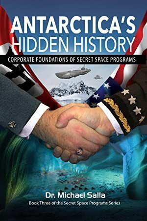 Pdf Free Antarctica S Hidden History Corporate Foundations Of