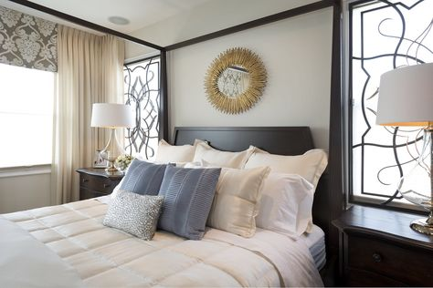 Vibrant-transitional-family-home-bedroom-robeson