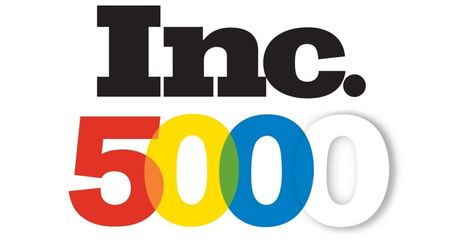 CheckedUp is #279 on the 2019 Inc. 5000 Fastest Growing Private Companies Annual List