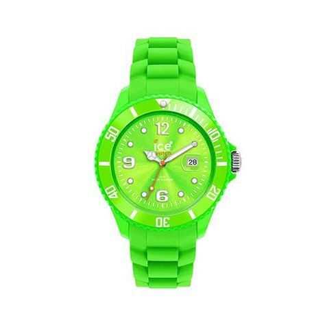 8b8ef653c Ice Watch Unisex Sili Forever Green Watch - Now: £45.00 | Summer ...