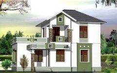 Small Home Design In Sri Lanka With Dog House Roof Design And