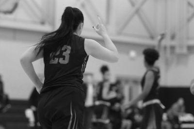 Macy Robinson Scores 19 In Wilmington S 77 59 Win Vs Nyack Wilmington University Take That Scores