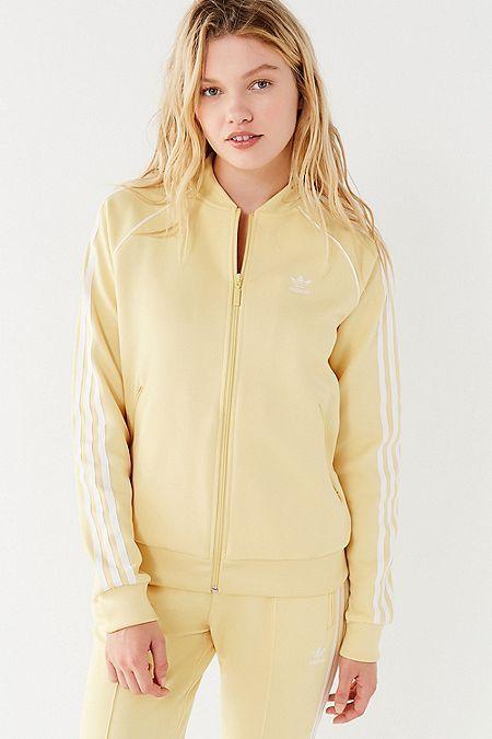 b183176905f73 adidas Originals Superstar 3 Stripes Track Jacket