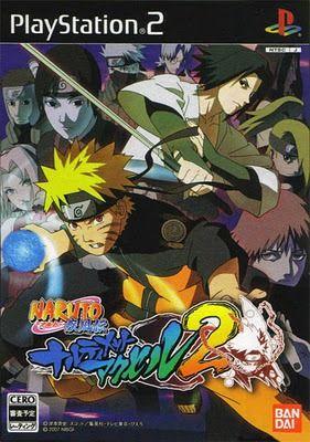 Pin De Yuri Em Games Jogos Do Naruto Jogos De Playstation Ultimate Ninja 5