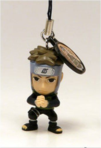 """Naruto Shipuden Swingers Part 2 - Yamato 2"""" Figure >>> You can find out more details at the link of the image."""