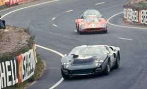 Image Result For Ford Vs Ferrari Ford Gt40 Le Mans Ford Gt