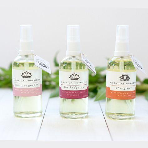 bathoil Nourishing Body & Bath Oil...