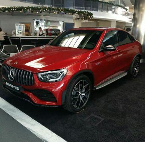 2020 Mercedes Amg Glc 43 4matic Coupe C253 V 2020 G