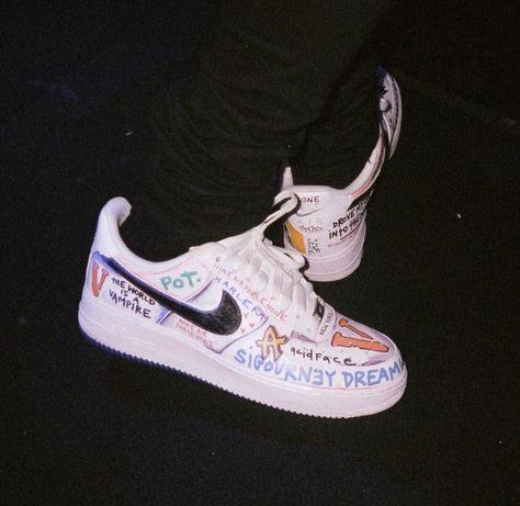 10+ Custom G Fazos ideas | custom shoes