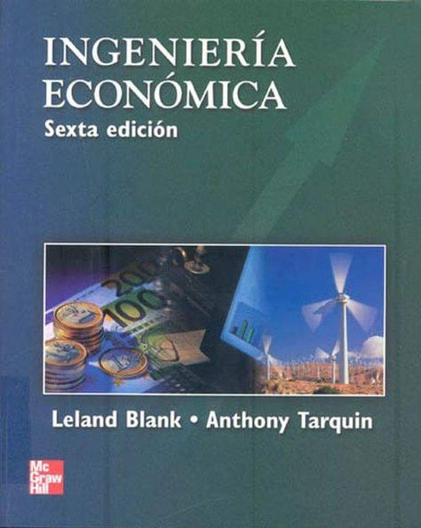 Ingenieria Economica De Degarmo Ebook