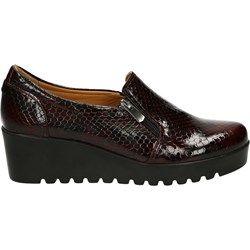 Mokasyny Venezia Loafers Shoes Fashion