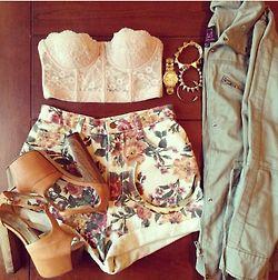 Pin em Fashion things!