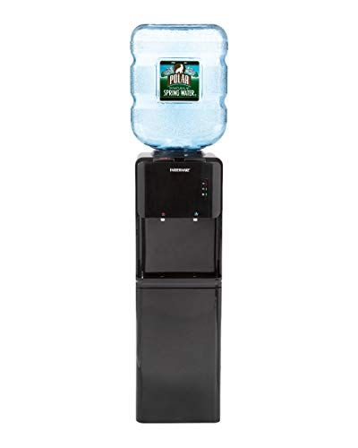 Farberware Fw Wd419 Freestanding Hot And Cold Water Cooler