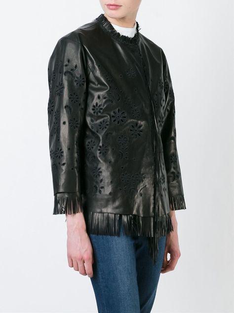 8e7e2b865adc Кожаные Куртки Женские - Купить в Интернет Магазине | из Натуральной Кожи  для Женщин - Каталог 2018: Цены и Фото.