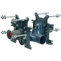 Etonnant Zurn Z1201 N EZCarry™ High Performance Water Closet Carrier, Adjustabl U2013  MasterBuilder Mercantile
