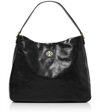 1d466d050ae ShopStyle  Tory Burch City Hobo