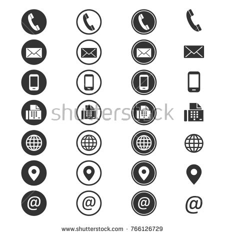 Iconswebsite Com Icons Website Search Over 6 500 000 Icons Icon Set Web Icons Logo Business Icons Button Website Icons Buttons Email Icon Business Icon